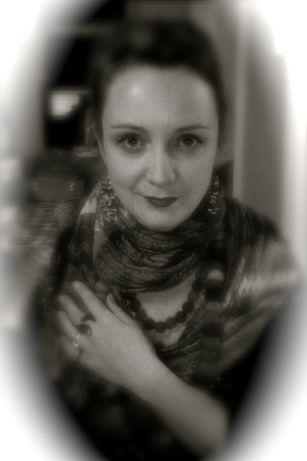 Self-portraitB:W