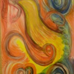 Fearless painting #4