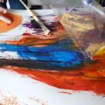 Experimental Art workshop