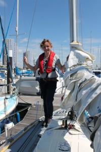 Julia onboard